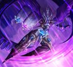 Duel Masters: Fallen Angel