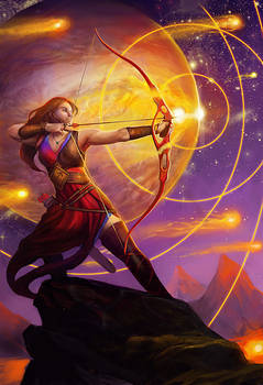 Sagittarius - Llewellyn Worldwide
