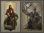 Fan Art from The Hobbit