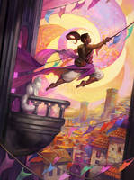 Fortune's Favored by juliedillon