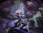 Magic: The Gathering - Flesh To Dust
