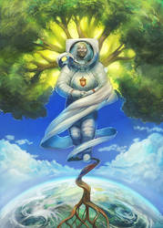 Seed to Sky