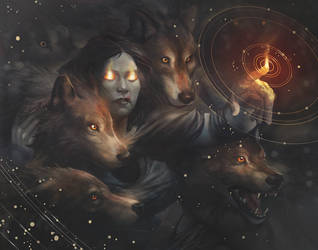 Seeking Without by juliedillon