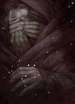 Month of Fear: Secrets
