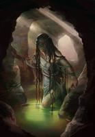 Month Of Fear: Doors by juliedillon