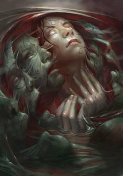 Month Of Fear: Metamorphoses