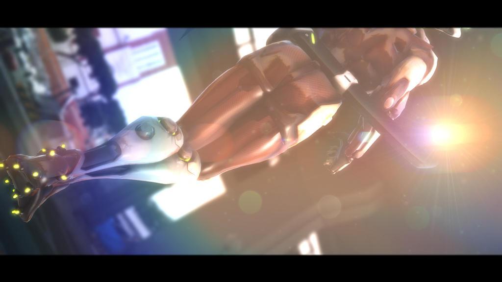 Genji by DragonStar9