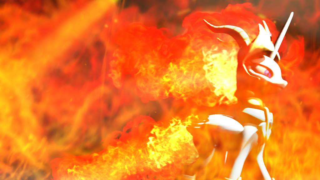 Nightmare Star by DragonStar9