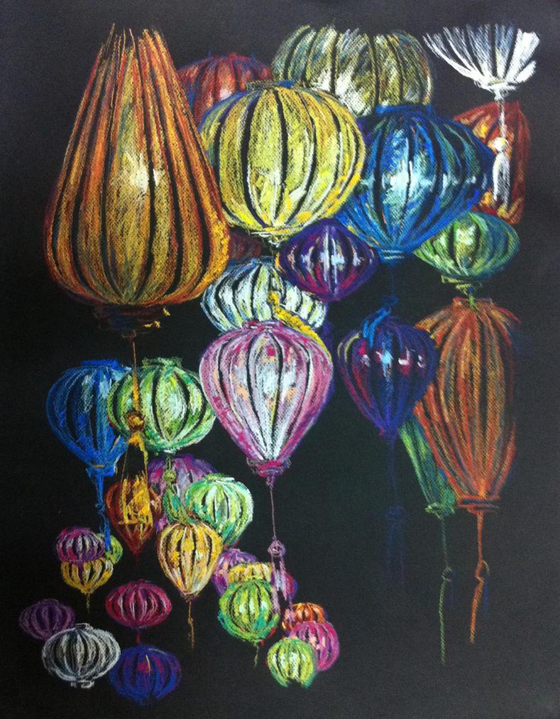 Lantern Festival by msjbass
