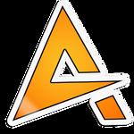 AIMP2 Stciker Icon