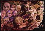 Berserk - Blood Drive by aroundthewind