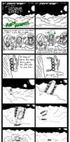 Poorly Drawn - Mako Madness by efleck
