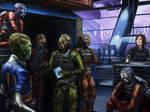 Andromeda - Chance Encounter