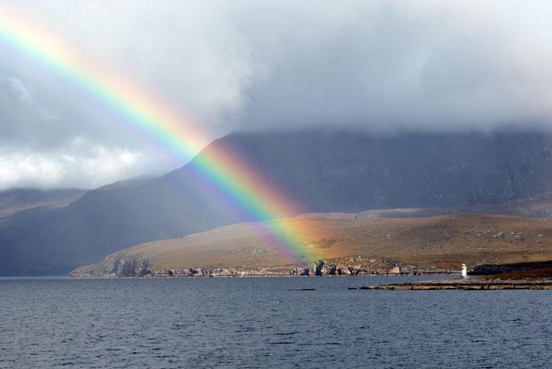 Rainbow! by efleck