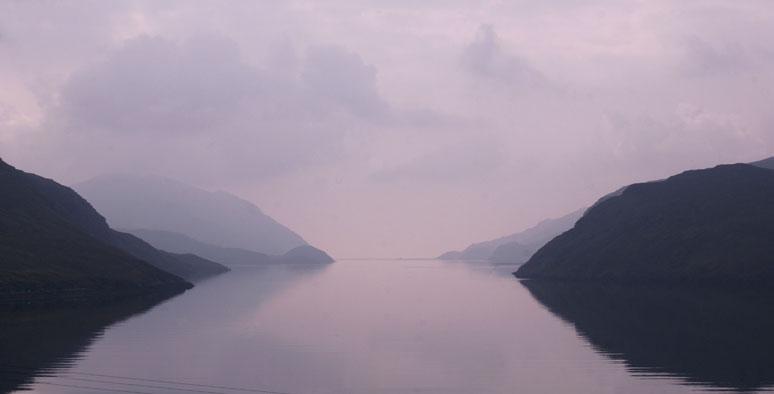 Loch Ness by efleck