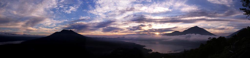 Sun Rise by efleck
