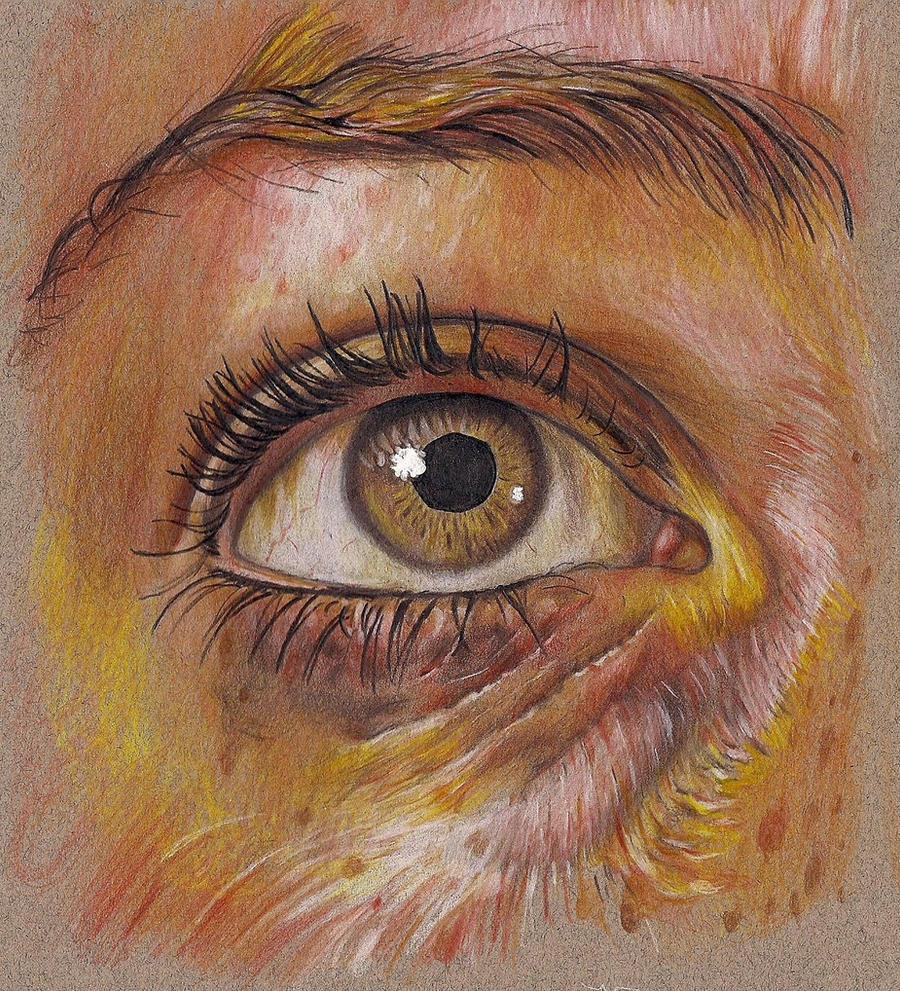 Eye... by rhyshaug