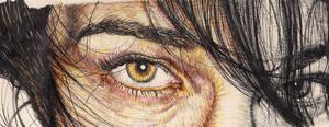 Eyes by rhyshaug