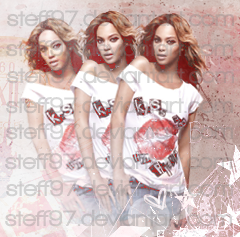 Beyonce - Preview by stefangrujicic