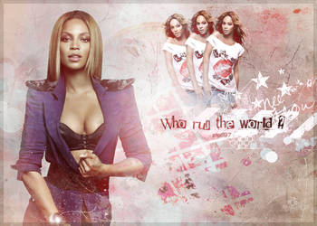 Who run the world by stefangrujicic