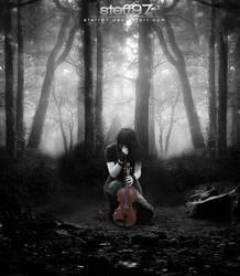 Last melody by stefangrujicic
