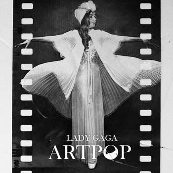 Lady Gaga - ARTPOP by stefangrujicic