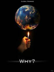 Global Warming by dreamorphosis