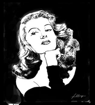 Femme Fatale by Lioneil
