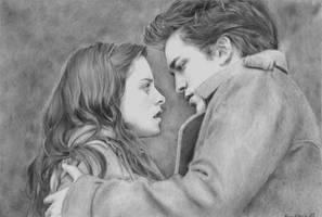 Love: Twilight by Anna-Mariaa