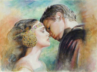 Heaven by Anna-Mariaa