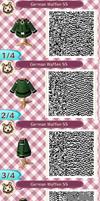 New Leaf Germany QR code