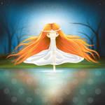 Night's Fiery Fairy