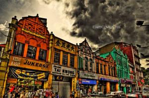 Chinatown...KL