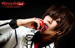 Vampire Knight: Blood Lust by g-Kie