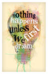 Nothing Happens...