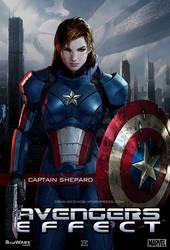 avengers effect FEMSHEP by rs2studios