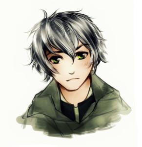 xXTheBlackSheepXx's Profile Picture
