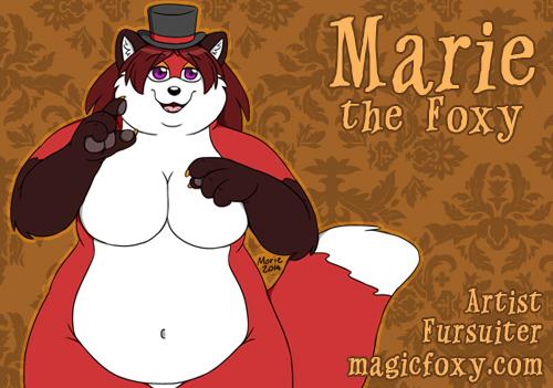 PudgeyRedFox's Profile Picture