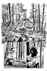 Near Death #5 page 8