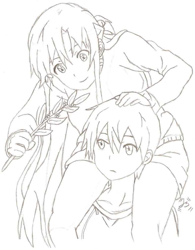 kirito   asuna sketch by imrocker d60nn0p in addition heartless cloud by anonymousven d4eqpnz in addition xw0BxiG further kirito and asuna by willixl d5uhrxs together with zelda coloring pages online gianfreda   674615 also yui of sword art online by hallow1791 d5k2huf together with fairy tail   happy by claydstrife d574b6s further sword art online s2   sinon lineart by zabullionaire d7qh8fx furthermore how to draw yui yui from sword art online step 6 1 000000134385 5 likewise  moreover latest cb 20150319005226. on sword art online anime chibi coloring pages