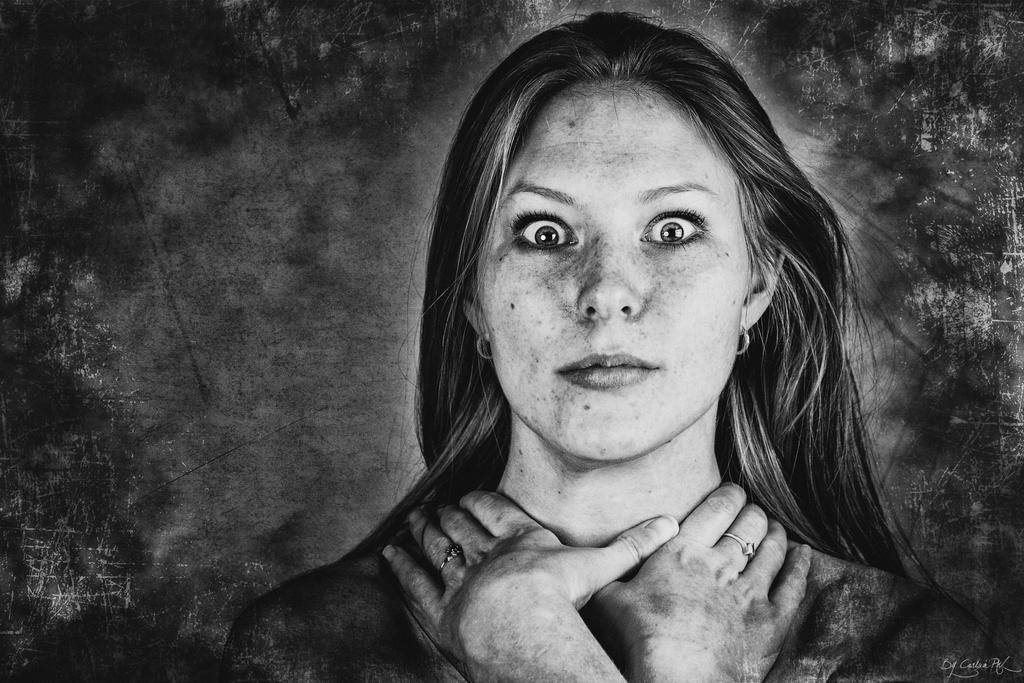Elodie by belshamaroth
