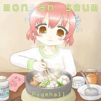 mon an seum by pigmhall