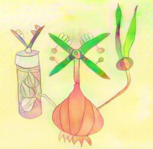 onion analyzer by pigmhall