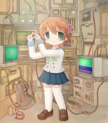 7-bit resource center by pigmhall