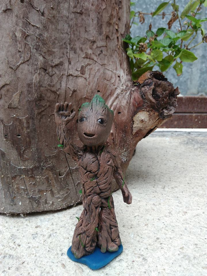 Groot by pako0007