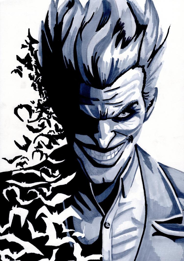 Arkham Origins Joker Quotes Quotesgram
