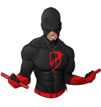 Daredevil - All New All Different Marvel