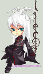 .: RL : Sacchii :. by moesuke