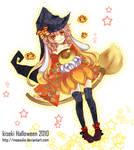 Vreme Kiseki - Halloween