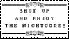 nightcore stamp by naughtcore